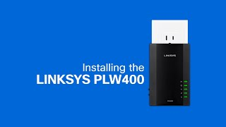 Linksys PLE400 v1.0 Powerline Adapter Drivers for Windows 7