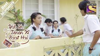 Yeh Un Dinon Ki Baat Hai   Naina & Sameer Prep Up For Their School Trip   Best Moments