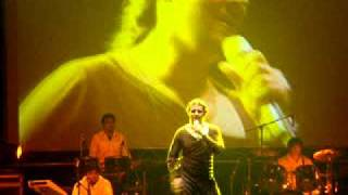 SONU NIGAM singing LIVE classical - Soona Soona - Nov 2010 - RARE