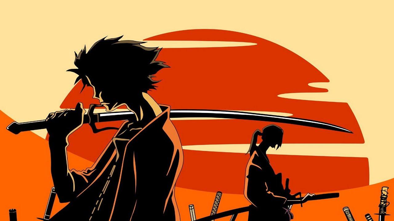 Top 10 of the best samurai anime