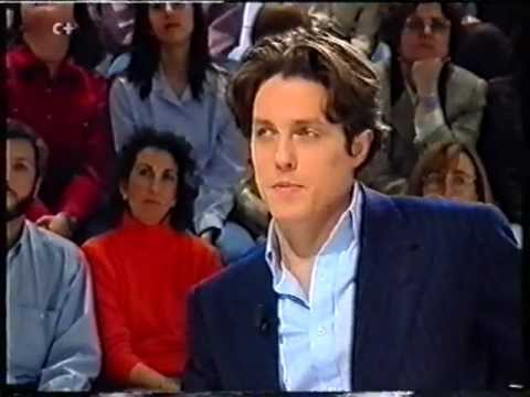 HUGH GRANT EN LO + PLUS - 1996 Interview