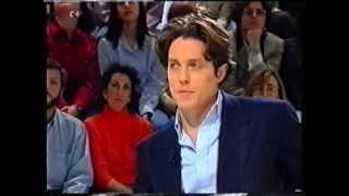 HUGH GRANT EN LO + PLUS - 1996 Interview