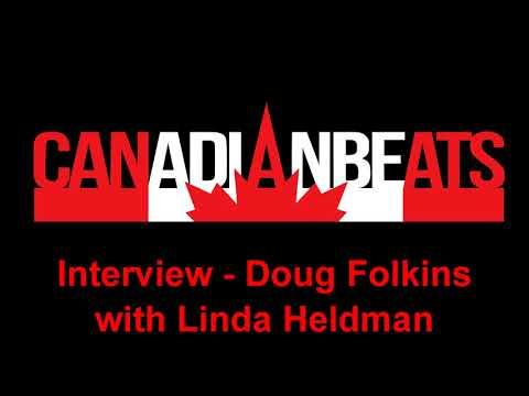 Interview - Doug Folkins