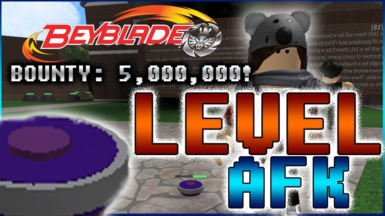Beyblade Rebirth Roblox Game 3 Methods Beyblade Rebirth Fastest Way To Level And Gain Money Bounty Afk Youtube