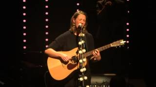 Sophie Hunger - A Protest Song (HD) Live in Paris 2012