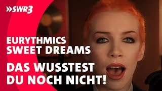 Die Wahrheit über: Eurythmics – Sweet Dreams | Größte Hits und ihre Geschichte | SWR3