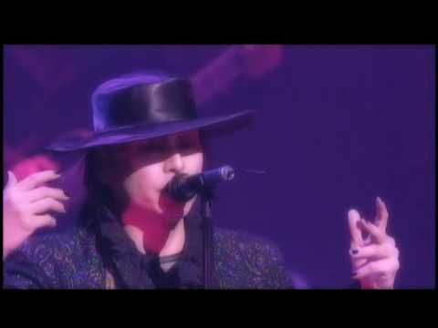 Buck tick 13th floor with diana ijin no yoru youtube for 13th floor with diana