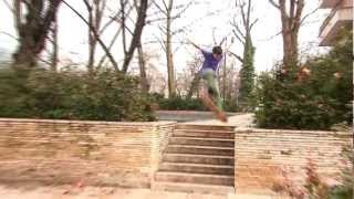Mark Bachman - Endless - Lost n Found | Mystic Leftover Footy (2009-'10)