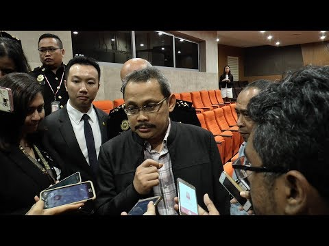 MACC: Probe into illegal sand mining not political