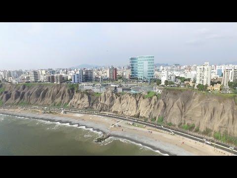 Lima's landmarks on 482nd foundation anniversary