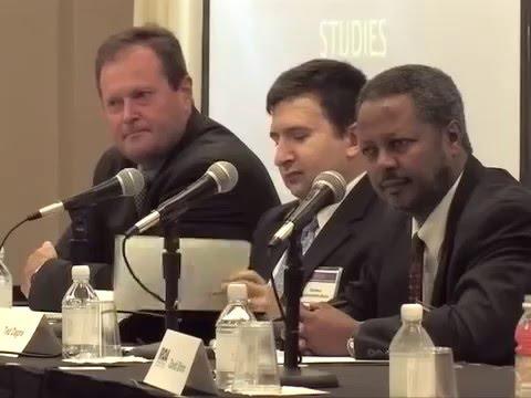 Somalia Case Study al Shabaab!