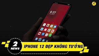iPhone 12 đã khiến iFan mê mẩn dù iPhone 11 chưa ra mắt I Hinews