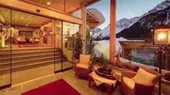 Berghotel Tirol - 4 Sterne Hotel in Sexten