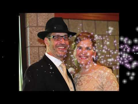Rachelle & Neal Neumann Wedding Highlights 9416