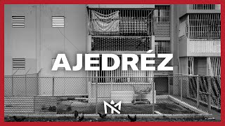 Myke Towers - Ajedréz (Lyric Video)