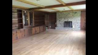 Spacious 5-Bdrm Colonial Farmhouse in The Catskills in Rural Upstate, Delaware Cty