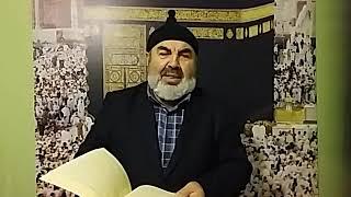 Ali İhsan TÜRCAN - Teshîlü'l-Kevâfî (Ders 2)