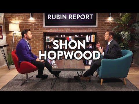 Former Bank Robber on Incarceration and Criminal Justice Reform (Shon Hopwood Full Interview)