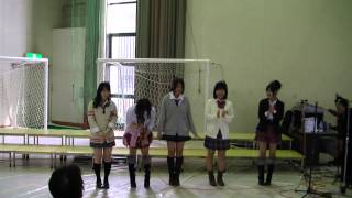再掲 @広島インターナショナルスクール学園祭 後のメイパレ(Make palett...