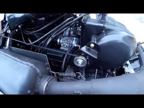 Stels Viking 600 (доделки, проблемы, обзор)