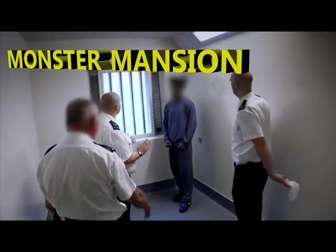 Monster Mansion UK's Most Dangerous Prison