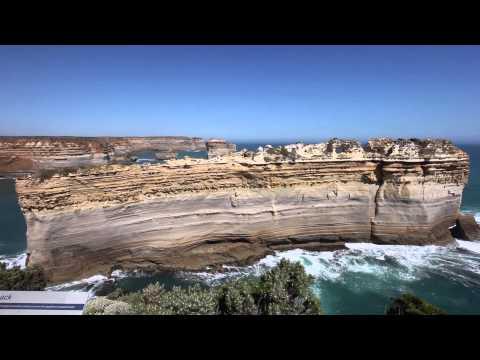 Australia:  Travels on the Great Ocean Road