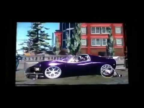 Cars With A Third Row >> My saints row the third cars part 2 - YouTube