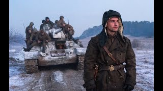 Т-34 — Трейлер (2018) 60 FPS