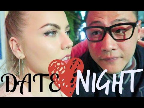 DATE NIGHT |  FAIRY TAIPEI | 台北
