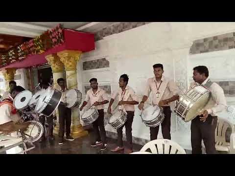 margazhi thinkal allava   Bandset    chennai program