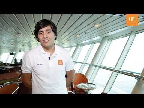 Bruno Rodriguez - Crucero UP! 2017