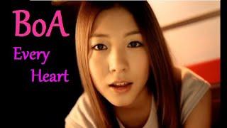 BoA - Every Heart-ミンナノキモチ-