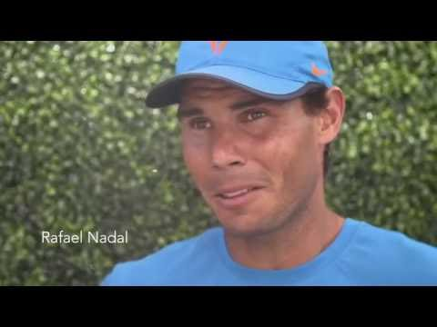ATP Stars Look Ahead To US Open 2016