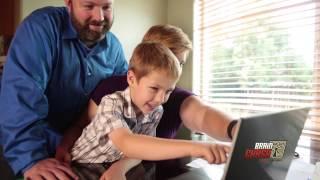 Winner of the Summer 2015 Brain Chase Online Learning Challenge