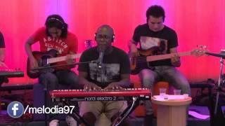 Kleber Lucas - Adore - Melodia Ao Vivo thumbnail