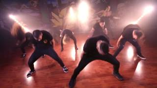 Superhoodz Crew 'Shape Of You- Ed Sheeran'
