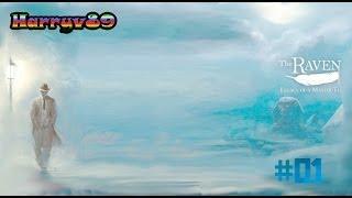 The Raven: Legacy of a Master Thief - Gameplay PL - Zżynka z Orient Expressu? HPSG #01 PL
