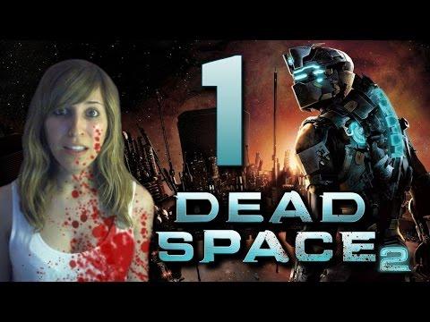 Dead Space 2 #1 Bienvenidos al infierno!!  - Let