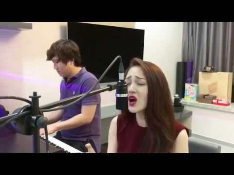 Bảo Anh - Trái Tim Em Cũng Biết Đau ft. Mr.Siro (Live)