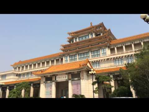 National Art Museum of China - Beijing - China (1 last)