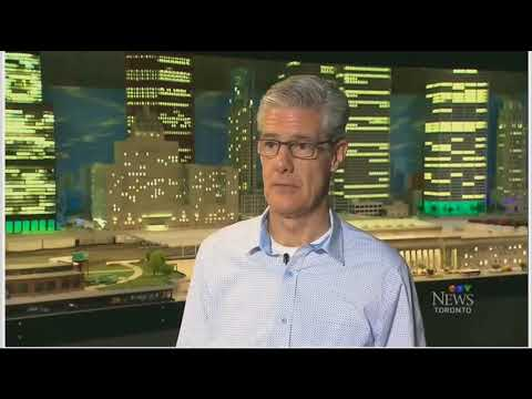 CTV News  - June 2017 OHML Toronto News