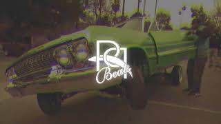G funk beat instrumental 92BPM 2018 4