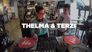 Baixar Telma & Terzi • DJ Set • Le Mellotron