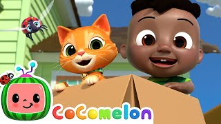 Cody's Pretend Play Song | CoComelon Nursery Rhymes & Kids Songs