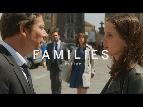 FAMILIES Trailer   Festival 2015