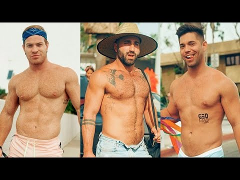Palm Springs Pride Parade And Festival #pride