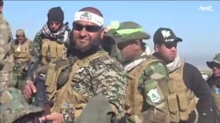 هل تصدق مخاوف مجلس العشائر العراقية, وتنتقل الموصل من قبضة د