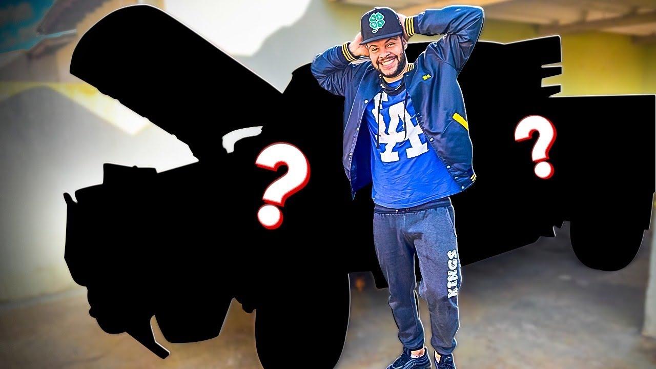 SERÁ O NOVO CARRO VELHO ?(O QUE ACHARAM?)‹ Danilo Crespo ›