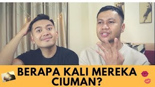 AGNEZ MO - Overdose (ft. Chris Brown) [ MV ] - REACTION - BIBIR PASTI DOWERR! #BUKANJULID