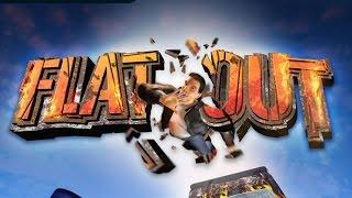 Игромания-Flashback: Flatout (2004)